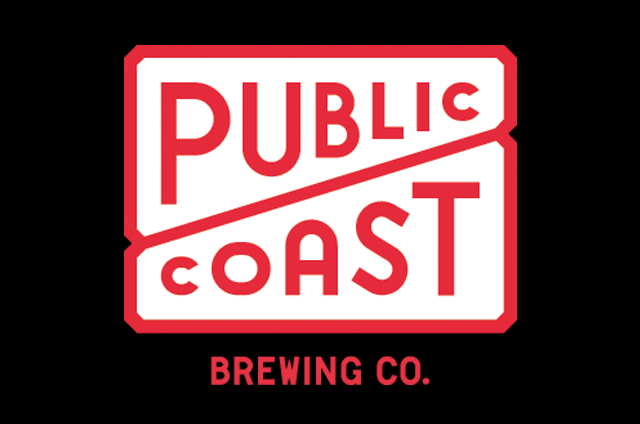 Public Coast Brewing Co Logo