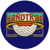 McMenamins Sand Trap & Gearhart Hotel Logo