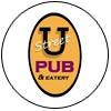 U Street Pub & Eatery Logo