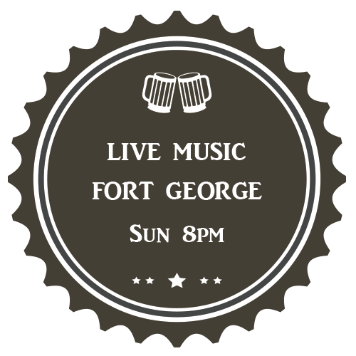 Fort George Live Music