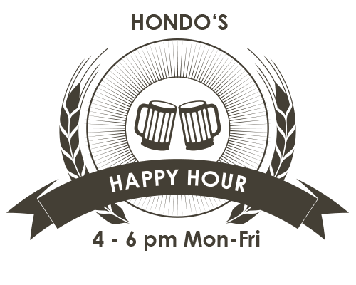 Hondos Happy Hour