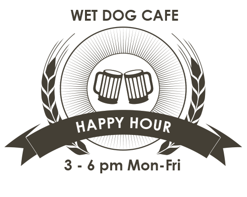 Wet Dog Cafe