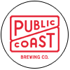 Public Coast Brewing Company Logo